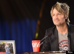 Keith Urban Gets Candid About Romance With Nicole Kidman