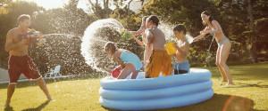 Child Summer Toy
