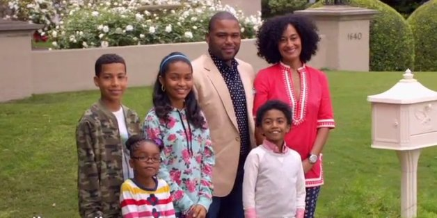 Abc S Blackish Brings Some Much Needed Diversity To The