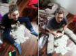 Friends Find $40,000 Hidden In Secondhand Couch, And Do The Right Thing
