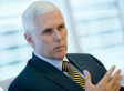 Indiana Governor Mike Pence Announces Medicaid Expansion Plan