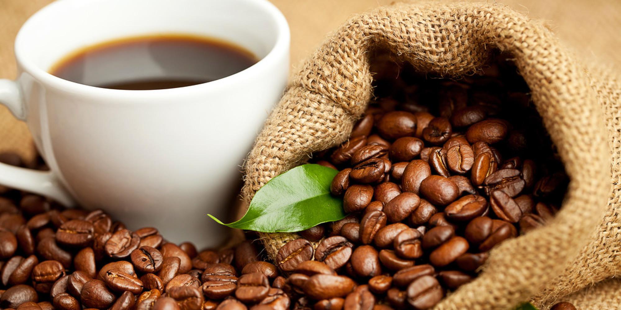 Kaffee: Morgens sollten sie zwischen 8 und 9 Uhr keinen
