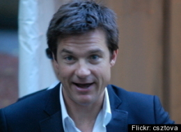 Jason Bateman Iphone