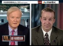 Chris Matthews Rick Barber