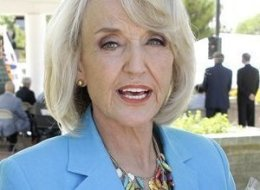Jan Brewer Beheaded Bodies