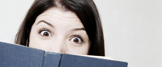 enthusiasm reading