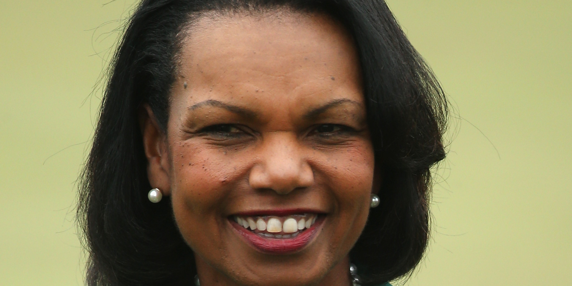from Shiloh is condi rice gay