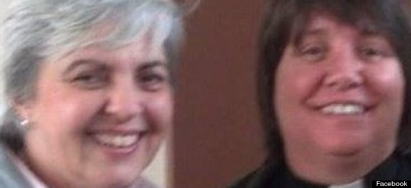Lesbian Church Worker Fired After Same-Sex Marriage Revealed