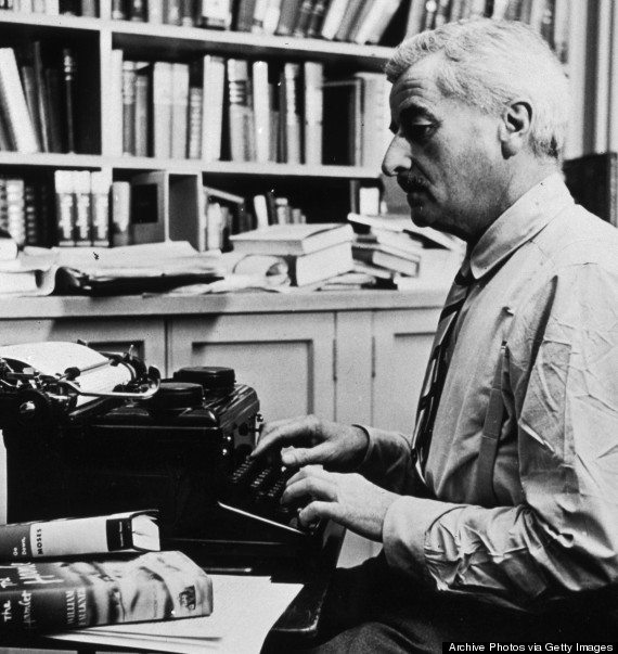 research paper on william faulkner Free research essays on topics related to: william faulkner's barn burning william faulkner's barn burning presents a dichotomy of thought on one hand.