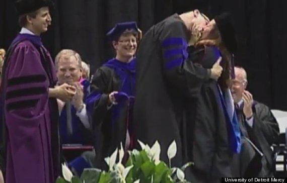 graduation proposal