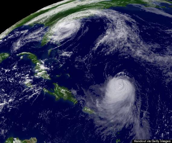 tropical cyclone noaa