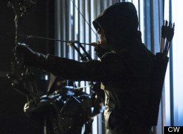 In Season 2, 'Arrow' Went From Good To Great