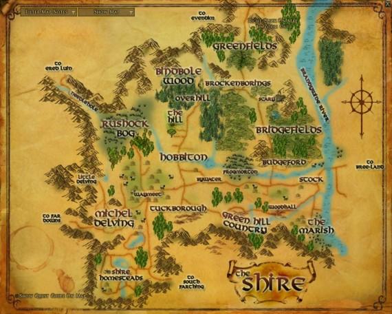 shire