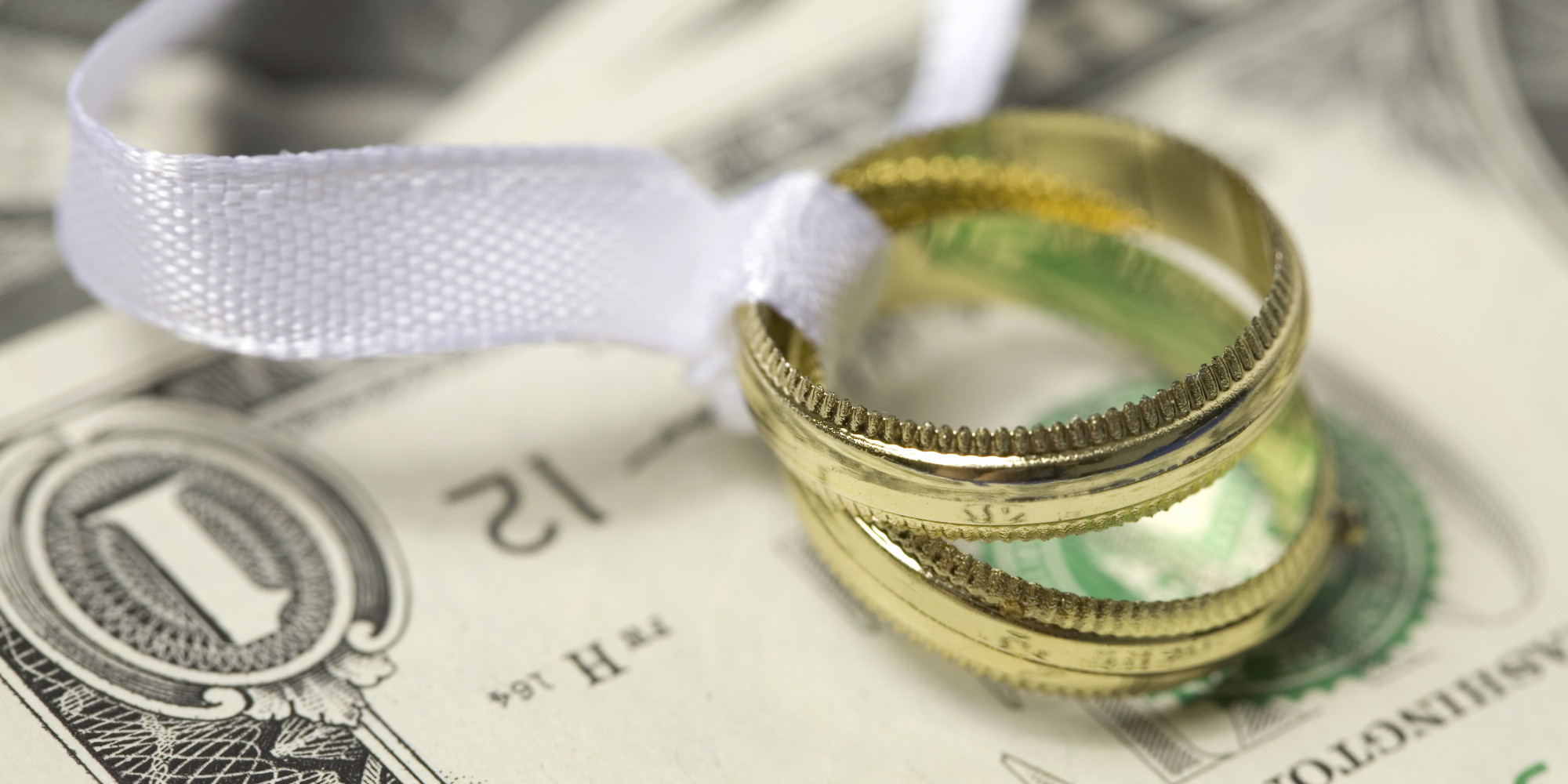 How Much Do I Give For A Wedding Gift: Why Do Weddings Cost SO Much?
