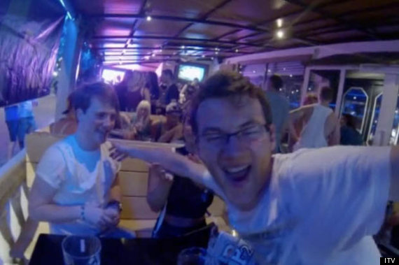 stephen sutton ibiza