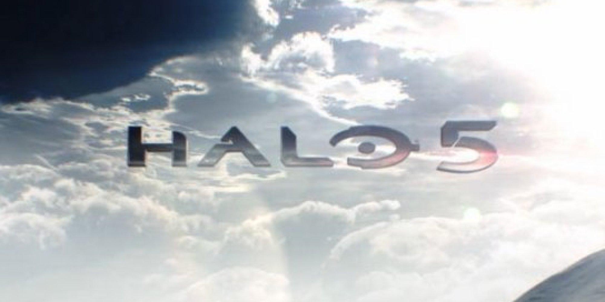 Release date for halo 5 in Australia