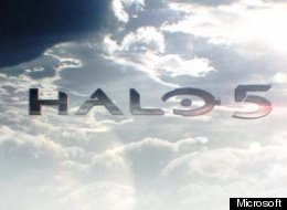 Halo 5 Won't Be Out For A Long, Long Time
