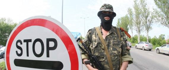 UKRAINE MARIUPOL