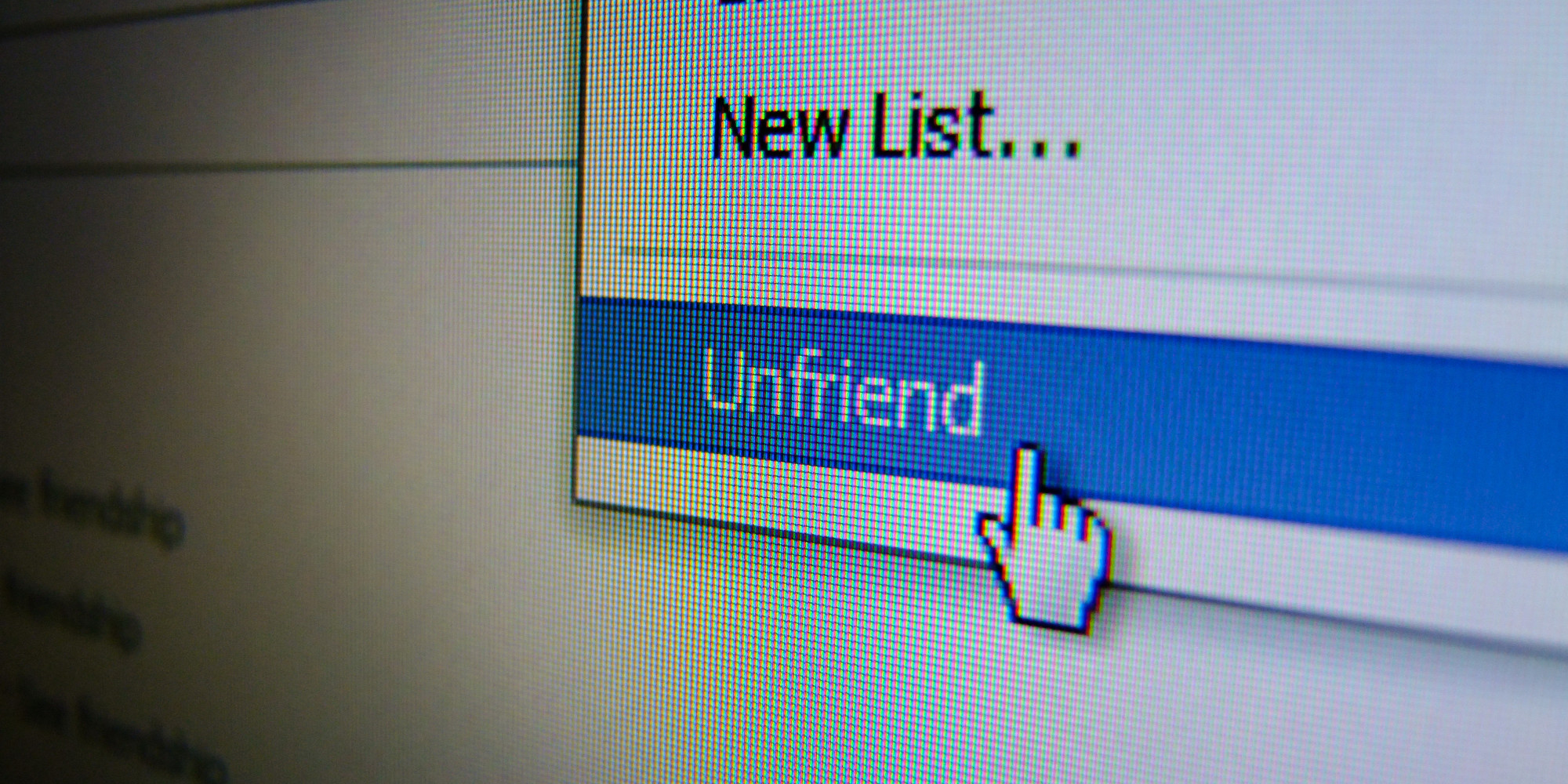 how to find friends likes on facebook