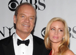 Kelsey Grammer Divorce Split