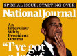 National Journal Bans Reader Comments From Non-Members