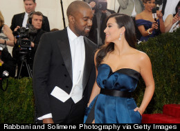 Kanye West 'Very Excited' For Florence Wedding