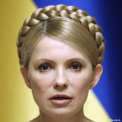 La tresse de Ioulia Timochenko : pourquoi la leader ukrainienne se coiffe-t-elle ainsi?