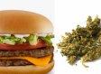 Pregnant Woman Not Lovin' Her McMarijuana Burger