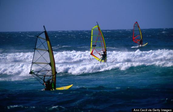 paia windsurf