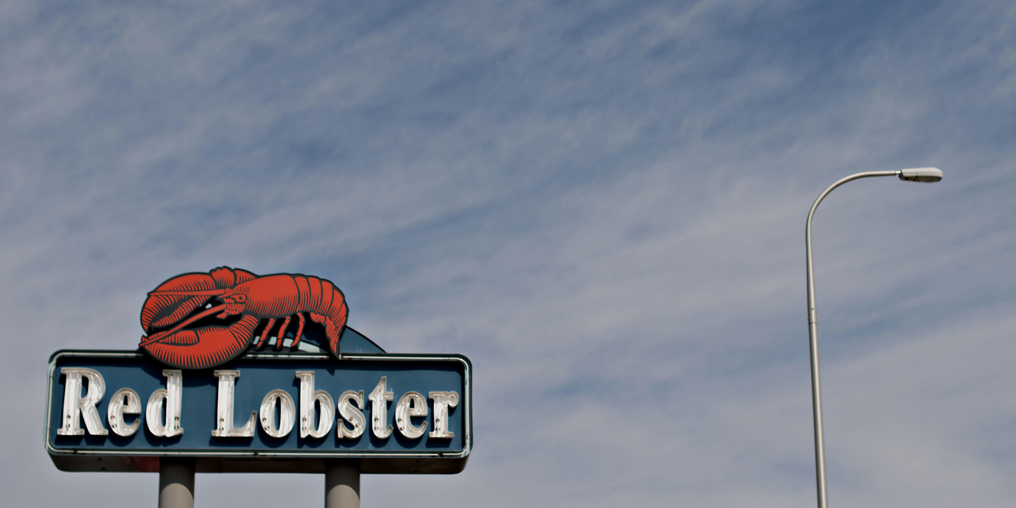 Here's Why Red Lobster Is Dying | HuffPost