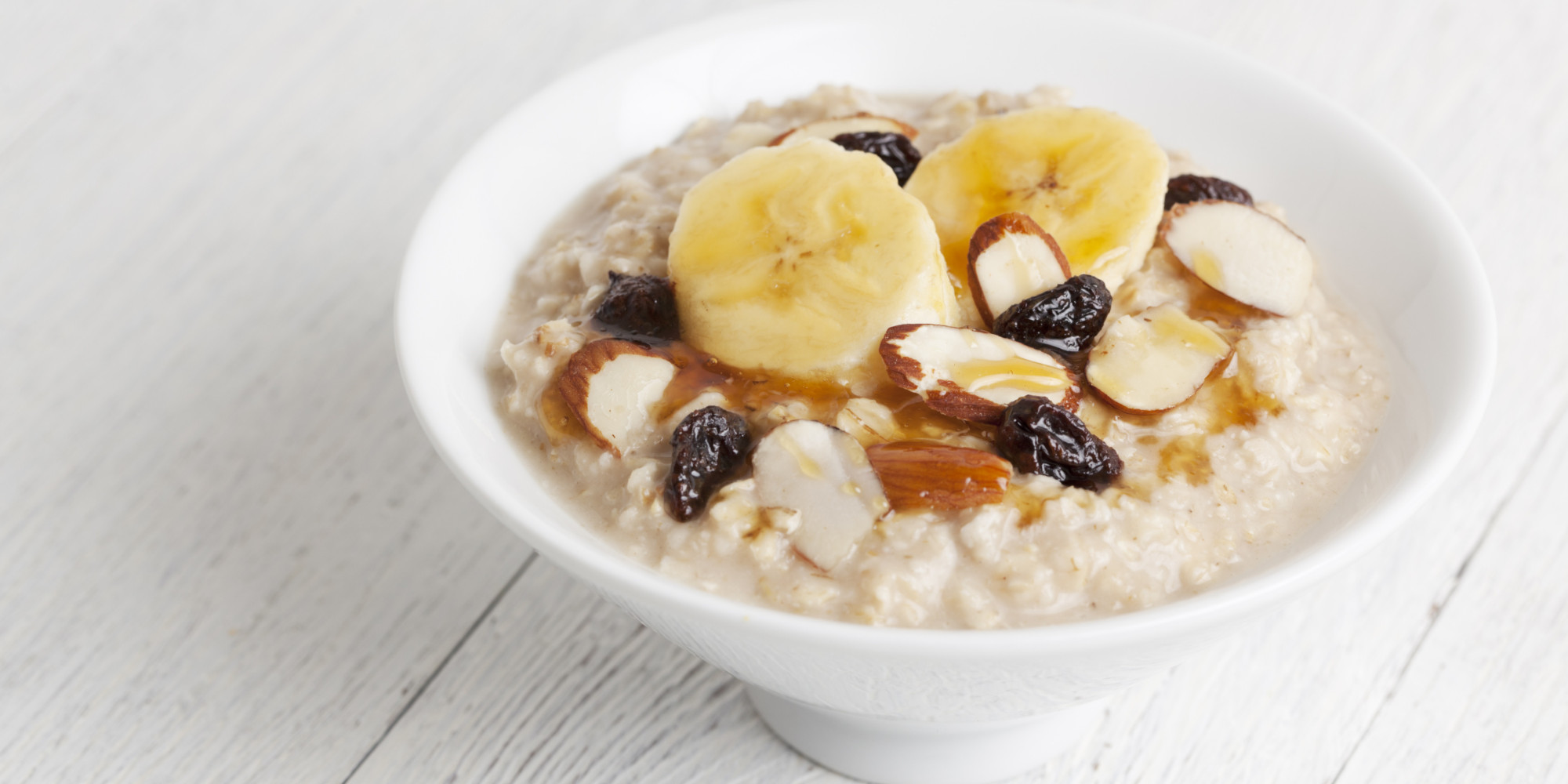 7 Healthy Oatmeal And Yogurt Toppings To Try Today | HuffPost