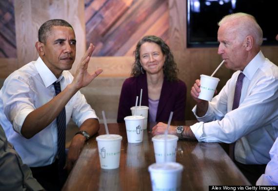 obama biden shake shack