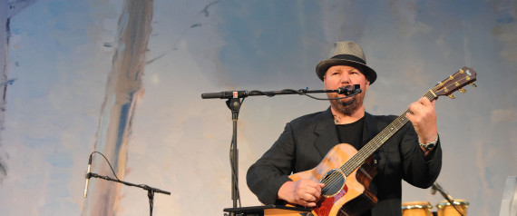christopher cross performing