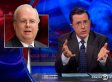 Colbert Is Worried About Karl Rove's Brain AND Ass