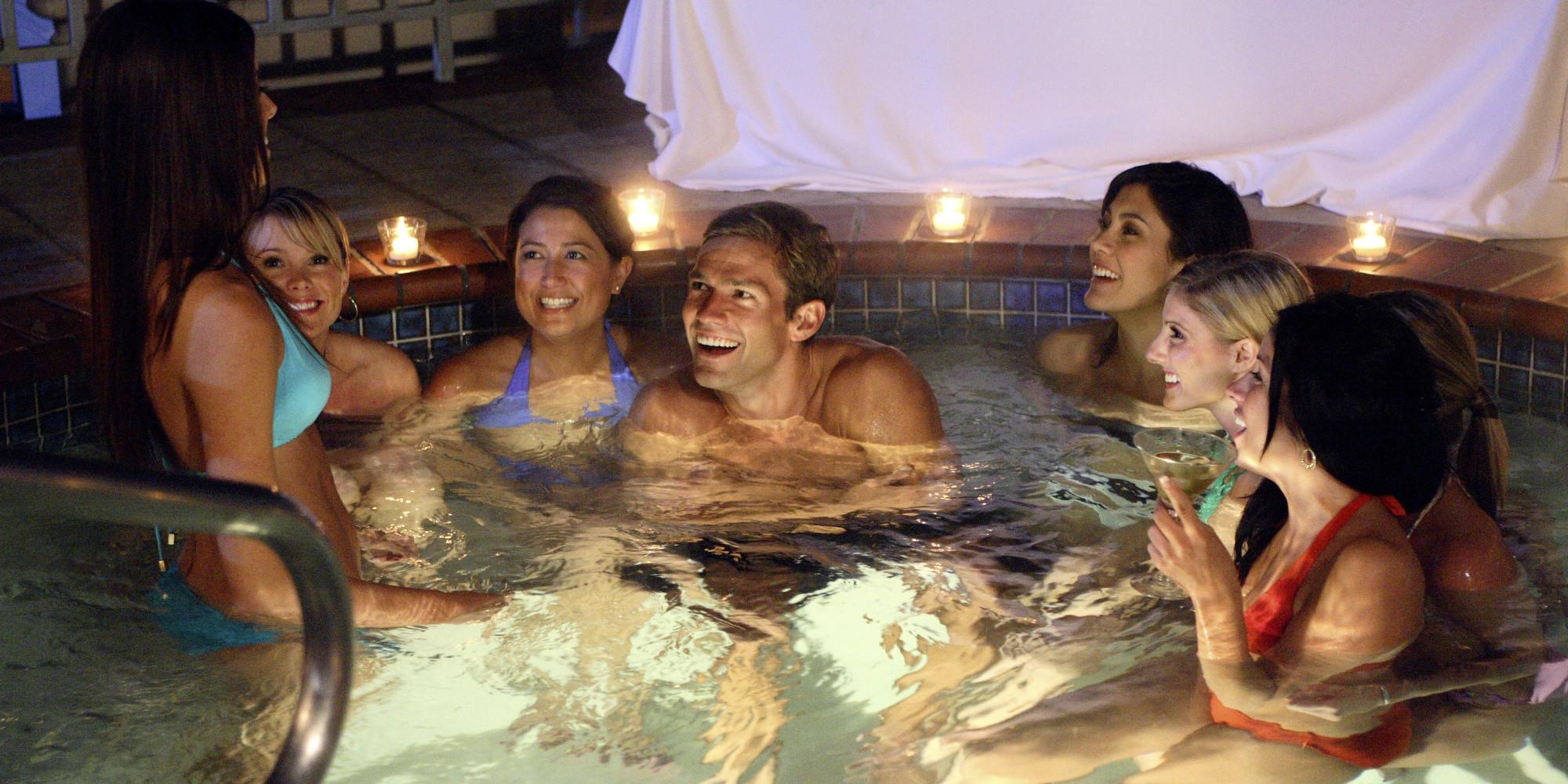 hot tub dermatitis #10