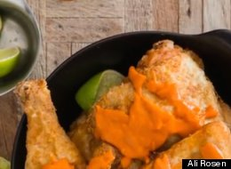 The Country's Best Fried Chicken