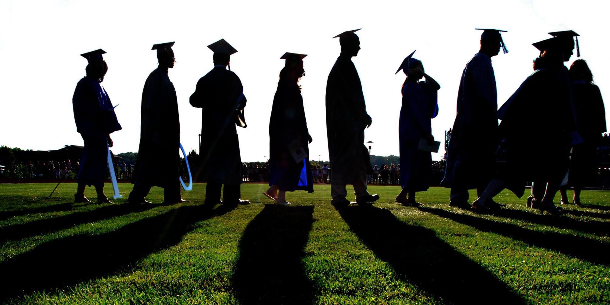 an open letter about life after college the huffington post