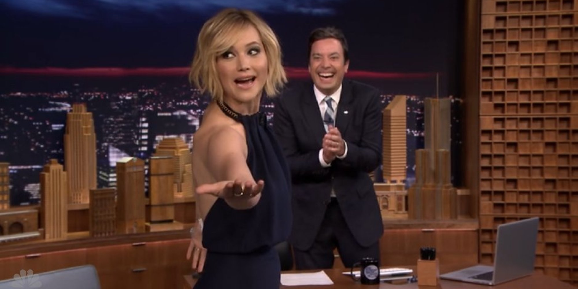 Why J. Lo Might Think Jennifer Lawrence Is A 'Freak ...