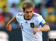 Philipp Lahm BLASTS Argentina Before World Cup Quarterfinals