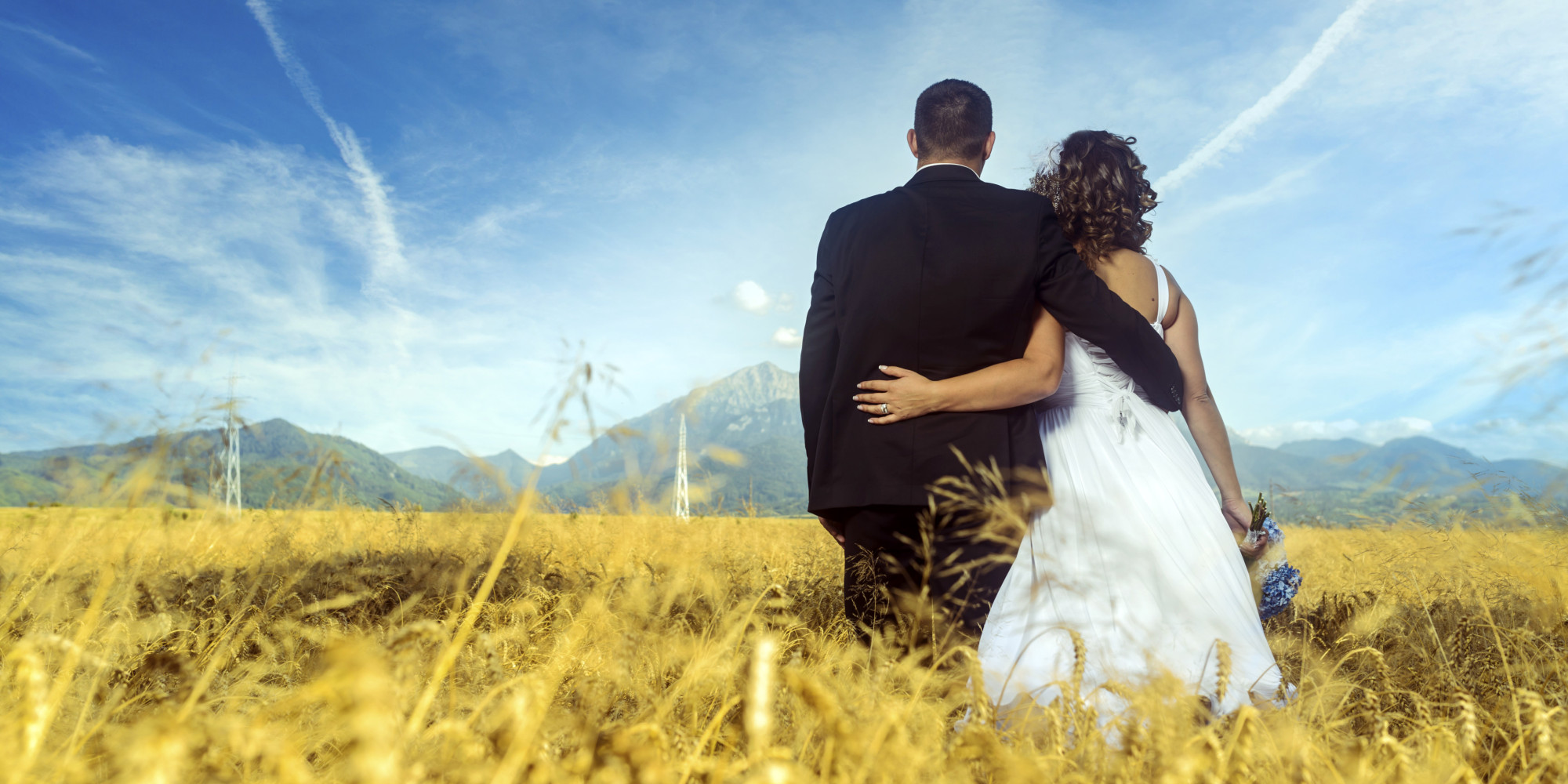 Three Pieces Of Marriage Advice You Should Actually Listen To