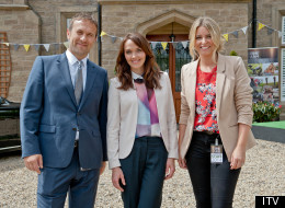 Victoria Pendleton To Appear In 'Emmerdale'