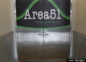 area 51door