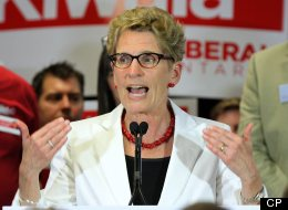 Wynne's Leading But There's A Catch, Poll Suggests