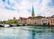 Switzerland May Adopt A $25 Minimum Wage