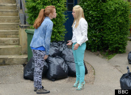 'EastEnders' Spoiler: Bianca And Nikki Come To Blows