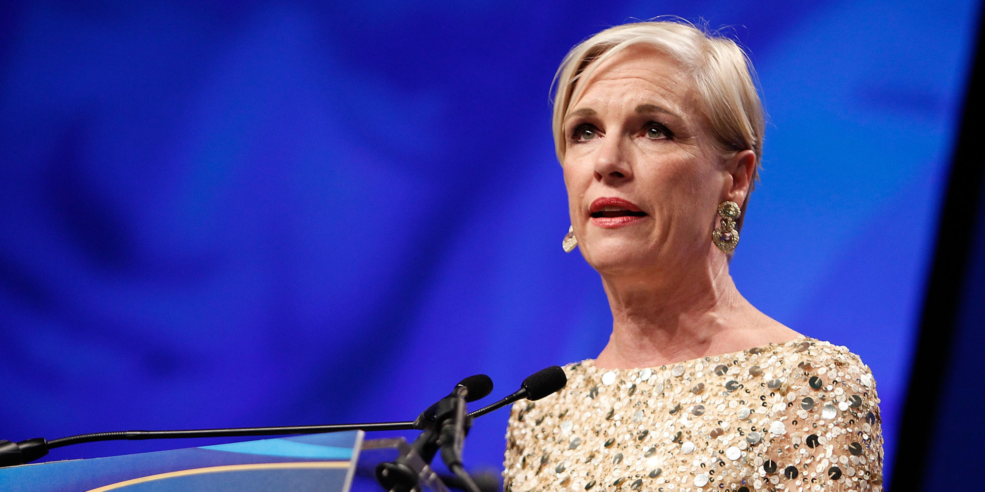 Cecile Richards Time Cecile Richards Pays Tribute