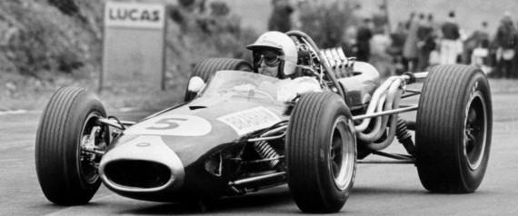 formule 1 mort de l 39 australien jack brabham pilote et constructeur l gende du sport automobile. Black Bedroom Furniture Sets. Home Design Ideas