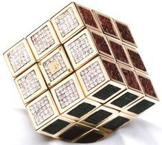 masterpiece cube