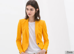 20 Bright Blazers To Get That Promotion