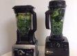 Blender Battle: The Ninja And Vitamix Duke It Out